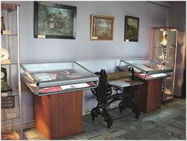 Muzeum Filumenistyczne, Mały Rynek
