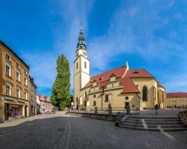 Kościół pw. św. Michała Archanioła, Bystrzyca Kłodzka