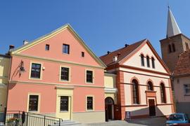 Muzeum Filumenistyczne, Mały Rynek 1