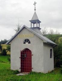 Kaplica pw. Matki Boskiej Częstochowskiej w Piotrowicach